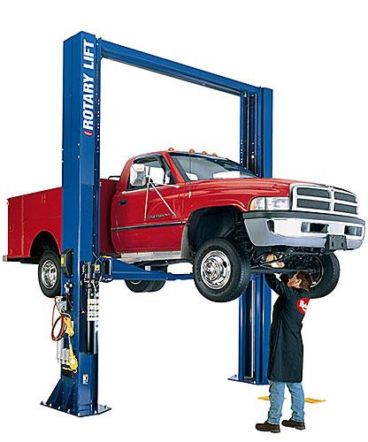 Auto Lift Safety : Automotive lift operator training total tool albany ny