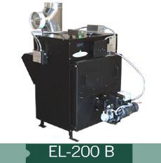 EL200B Waste Oil Heaters & Boilers
