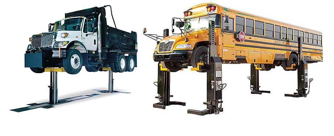 Automotive Lifts Repair Shop Equipment Total Tool