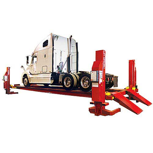 Image of Rotary Heavy Duty Lift model HDC50-60