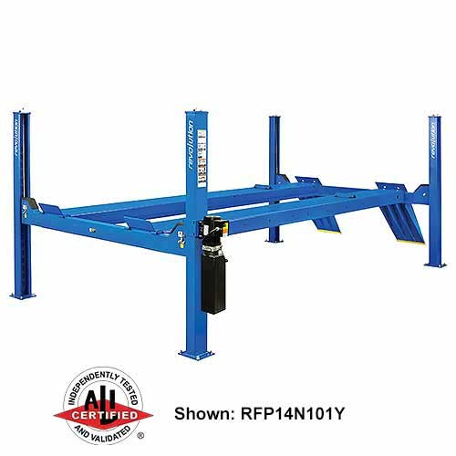 Image of Rotary Revolution Series Lifts model RFP14