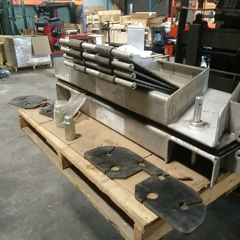 Used Equipment – Total Tool