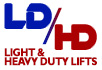 LD/HD Light & Heavy Duty Lifts