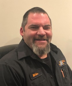 Zac Ingram Service Technician for Total Tool, area's top provider of automotive shop equipment, and car and truck lifts.
